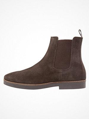 Boots & kängor - Zign Stövletter brown