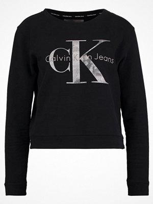 Calvin Klein Jeans HARPER TRUE ICON Sweatshirt black