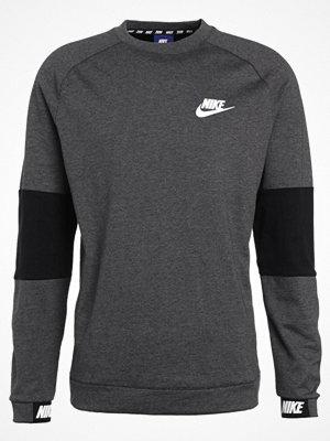 Nike Sportswear Sweatshirt charcoal heather/black/black/white