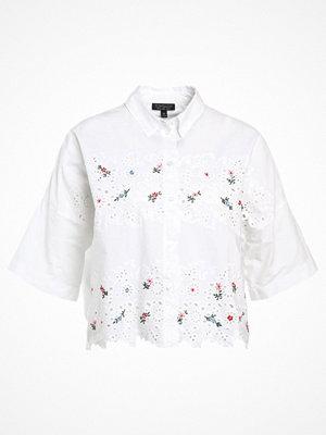 Skjortor - Topshop KADY Skjorta white