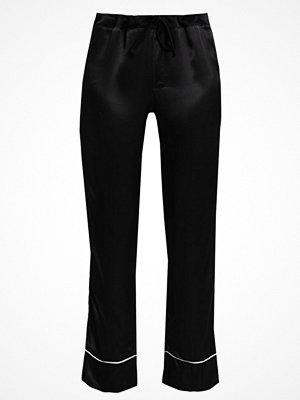 Vero Moda VMMARRAKECH  Tygbyxor black beauty