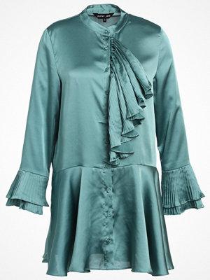 Sister Jane SEAFOAM Skjortklänning ultramarine green