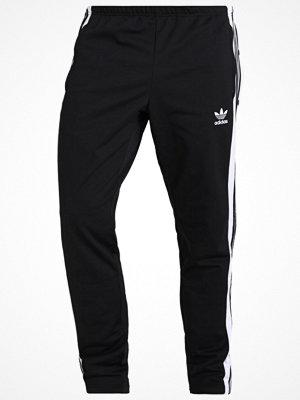 Sportkläder - Adidas Originals ADIBREAK  Träningsbyxor black