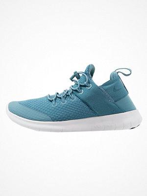 Sport & träningsskor - Nike Performance FREE RUN COMMUTER 2 Löparskor smokey blue/polarized blue/pure platinum