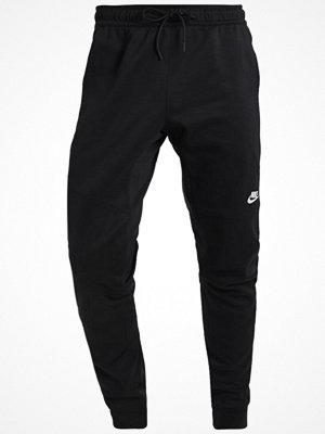 Nike Sportswear TRIBUTE Träningsbyxor black/white
