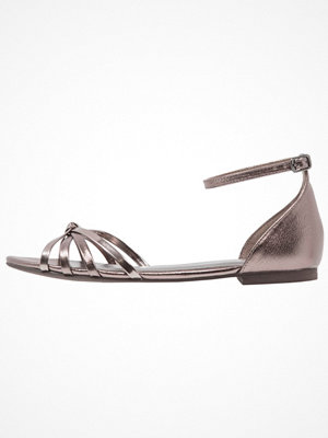 Tamaris Sandaler & sandaletter platin/pewter