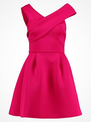 Miss Selfridge Sommarklänning pink