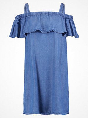 Dorothy Perkins BARDOT Jeansklänning blue