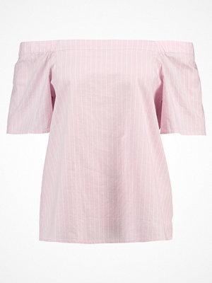 s.Oliver BLACK LABEL Tshirt med tryck pink
