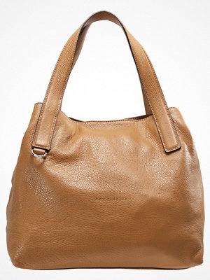 Handväskor - Coccinelle Handväska tan