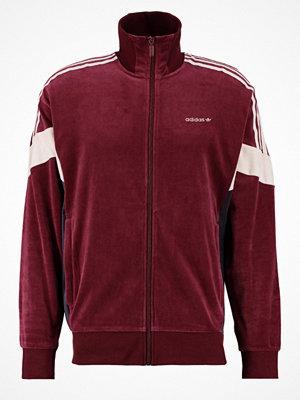 Sportjackor - Adidas Originals Träningsjacka maroon