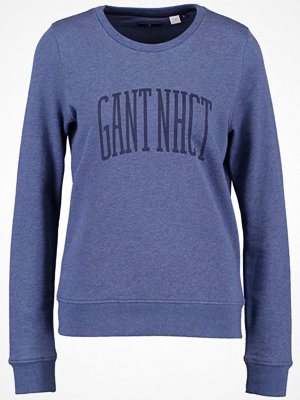 Gant Sweatshirt hurricane blue