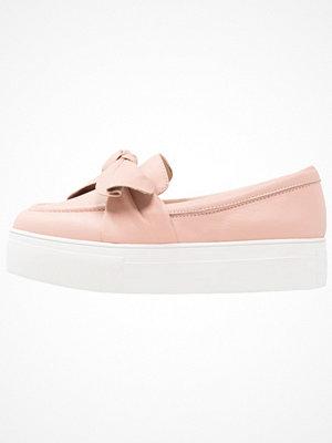 Sneakers & streetskor - Buffalo Slipins pink
