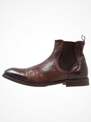 Boots & kängor - H by Hudson WATCHLEY  Stövletter brown