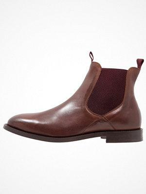 Boots & kängor - H by Hudson WYNFORD  Stövletter brown