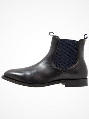 Boots & kängor - H by Hudson WYNFORD  Stövletter black