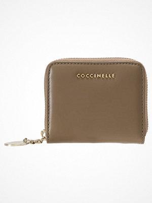 Plånböcker - Coccinelle HELOISE  Plånbok taupe