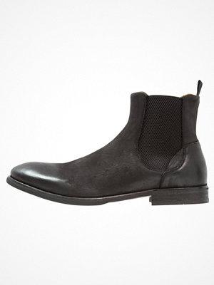 Boots & kängor - H by Hudson WATCHLEY  Stövletter black
