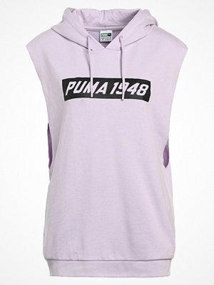 Puma Tshirt med tryck orchid bloom