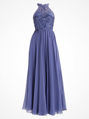 Festklänningar - Unique Festklänning frost lilac