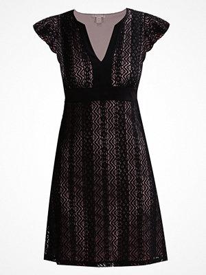 Festklänningar - Anna Field Cocktailklänning black/mauve