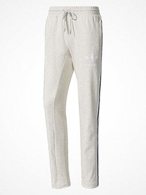 Sportkläder - Adidas Originals Träningsbyxor white