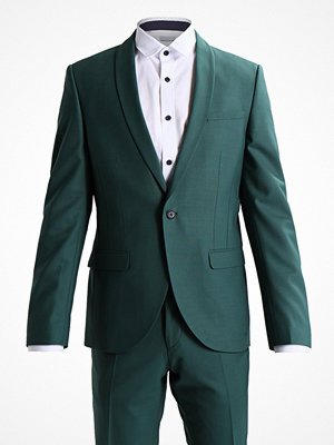 Kavajer & kostymer - Noose & Monkey ELLROY SKINNY FIT Kostym veridian green