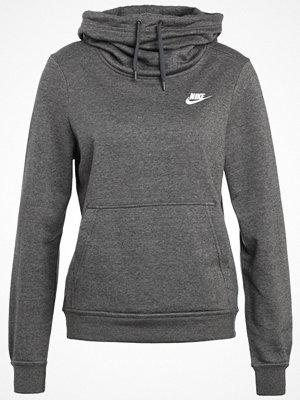 Nike Sportswear Luvtröja charcoal heather/dark grey/white