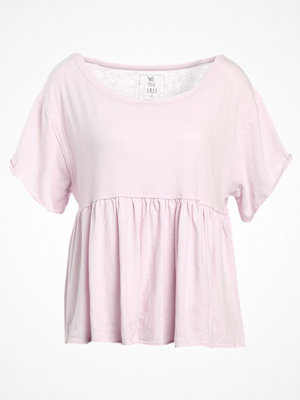 Free People ODYSSEY  Tshirt med tryck lavender