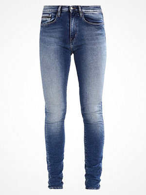 Calvin Klein Jeans HIGH RISE SKINNY Jeans Skinny Fit waterfall