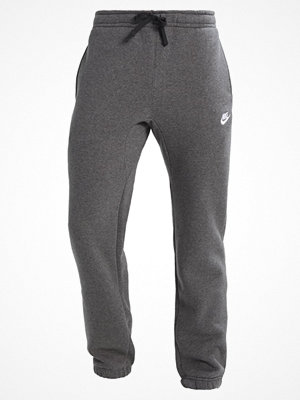 Sportkläder - Nike Sportswear Träningsbyxor charcoal heather/white
