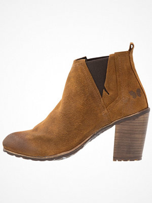 Felmini IRIS Ankelboots brown