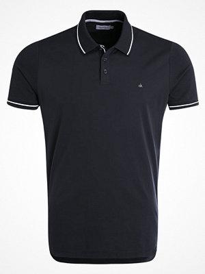 Pikétröjor - Calvin Klein Jeans PELLIT Piké black