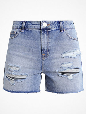 Dorothy Perkins RIP BOY Jeansshorts blue