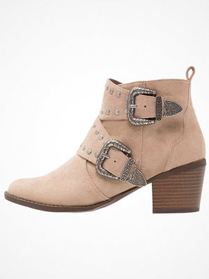Dorothy Perkins ZACK Ankelboots light brown