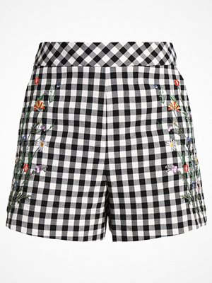 Topshop Shorts monochrome