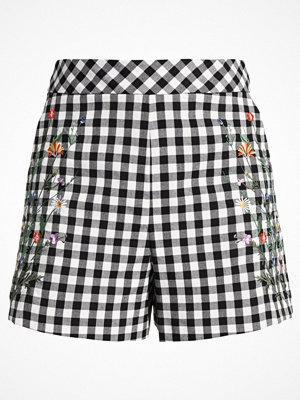 Topshop Shorts monochrome