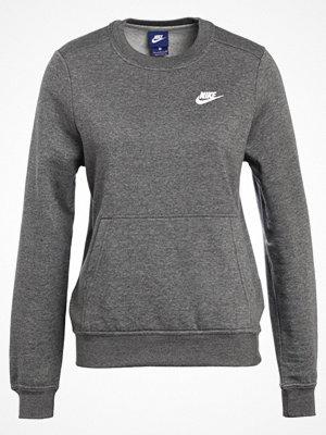 Nike Sportswear Sweatshirt charcoal heather/dark grey/white