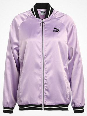 Puma BOYFIEND Bomberjacka orchid bloom