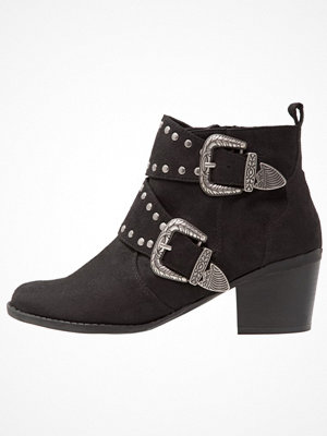 Dorothy Perkins ZACK Ankelboots black