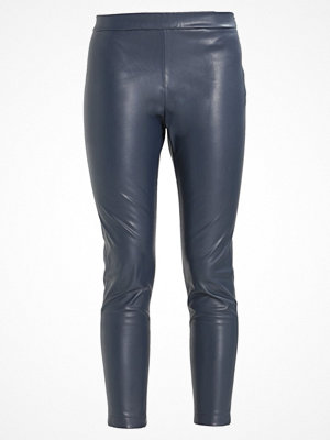 Leggings & tights - Stefanel Leggings blue