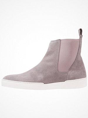 Boots & kängor - Zign Stövletter gray