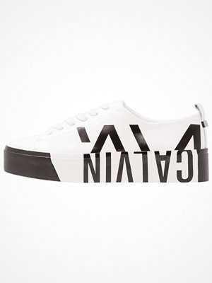 Calvin Klein JAYDA Sneakers platinum white