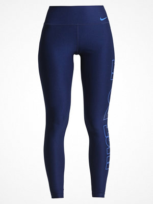 Sportkläder - Nike Performance POWER Tights binary blue/blue jay