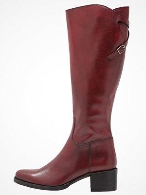 Stövlar & stövletter - Pinto Di Blu Klassiska stövlar rouge