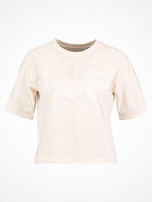 Calvin Klein Jeans TECO Tshirt med tryck dawn
