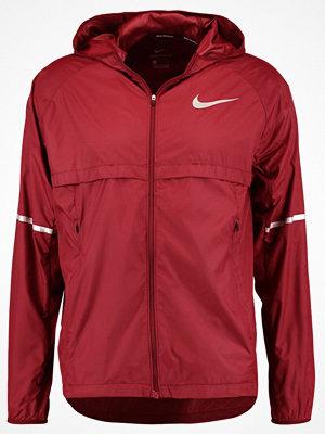 Sportkläder - Nike Performance Löparjacka dark team red/armory blue
