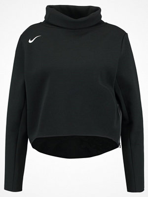 Sportkläder - Nike Performance THERMA Sweatshirt black