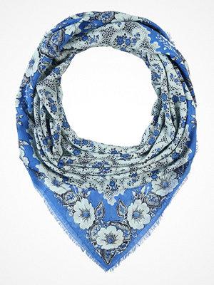 Halsdukar & scarves - Becksöndergaard NALANI Scarf brilliant blue