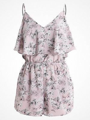 YAS YASFLEUR  Pyjamas cloud/gray